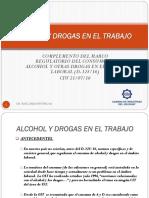 Presentacion Alcohol y Drogas