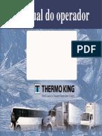 Dp III Manual de Oper. Sp