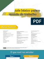 Portugues Básico