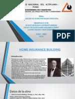 Home Insuranse Building