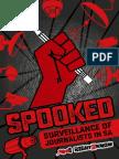 R2K Surveillance of Journalists Report 2018 Web