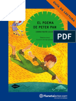 El Poema de Peter Pan