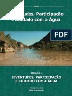 Juventudes, Participação e Cuidado com a Água