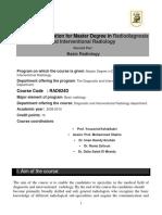 7 Basic Radiology