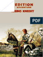The Rising Knight