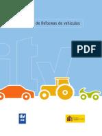 Manual Reformas Vehículos SePT16