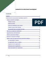 Docdownloader.com Implementacion de Soluciones Tecnologicas