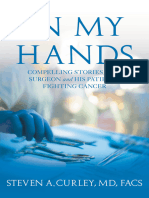 In My Hands - Steven a. Curley