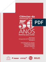 eBook Ciclo FAPESP Vol 1
