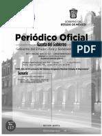 CALENDARIO VERIFICACIÓN SEGUNDO SEMESTRE 2018