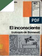 Coloquio de Bonneval_El inconsciente_Henry Ey.pdf