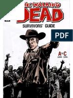 The Walking Dead Guia de Supervivencia #01