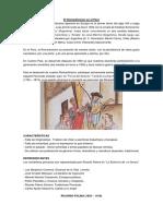 El Romanticismo en el Perú.docx