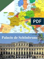 Palacio Schonbrunn - Austria