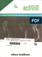 Livro Psicologia Social o Homem Em Movimento - Identidade