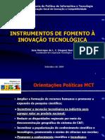 CTBrasil_Instrumentos.ppt