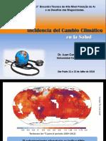 015-Incidencia del Cambio Climatico en la Salud. Sao Paulo..pptx