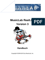 Handbuch RealLPC 3 Deutsch