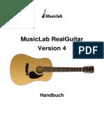 RealGuitar 4_Handbuch