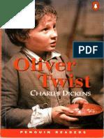 Level 4 - Oliver Twist - Penguin Readers.pdf
