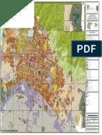 Plano de Zonificación de Usos y Destinos Del Municipio de Leon