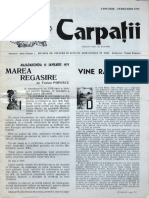 Carpatii Anul XXIV Nr 15 Ian Feb 1979