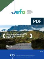 OEFA-2018 AFA