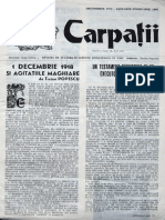 Carpatii Anul XXV Nr 21 22 Dec 1979 Feb 1980