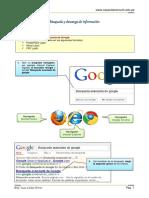 InfoEdu-Busqueda Avanzada Con Google