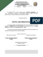 NOTA DE FELICITACION vicente guerrero.docx