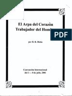 El Arpa Del Corazon Trabajador Del Hombre