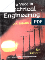 Viva voce in Electrical Engineering.pdf