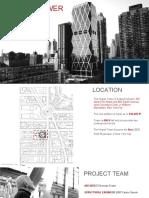 Hearst Tower Presentation_LiuLiuSybicoTuYe