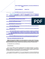 DS No 008-2017 Reglamento Organiz y Funciones del Minsa.docx