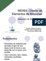 ME56A_Rodamientos