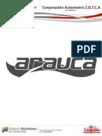 Ficha Tecnica Arauca