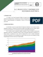Tema 02 - Producción y generación de Energía Eléctrica