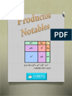 Unidad 04 Productos Notables
