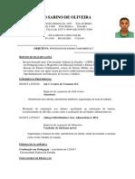 João Sabino de Oliveira