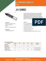 GLC LH SMD Interfaz