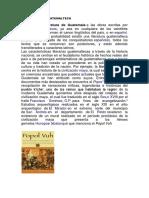 LA LITERATURA GUATEMALTECA.docx