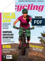 the latest c6465 137db Bicycling nr 6 2018