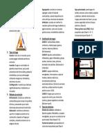 Clases de Fuego y Uso y Manejo de Extintores (Charla Corta)