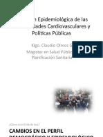 06. Epidemiologia de Las Enf Cardiovasculares
