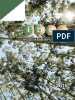 Relatório IBÁ 2015