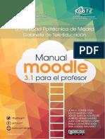 Manual Moodle 3 1