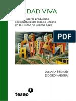 Ciudad Viva_Juliana Marcús