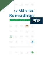 Buku Aktivitas Ramadhan 1439