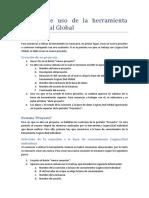 Tutorial Cognos Dial Global