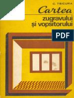 204302625 Cartea Zugravului Si Vopsitorului